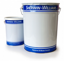 Sherwin Williams Acrolon C750V2 Acrylic Epoxy Finish - Formerly Leighs - Standard Colours